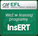 Weź w leasing programy InsERT